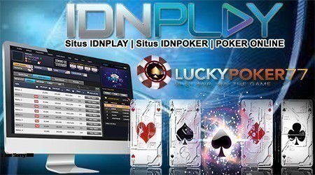 IDN Poker Online Server IdnPlay Indonesia